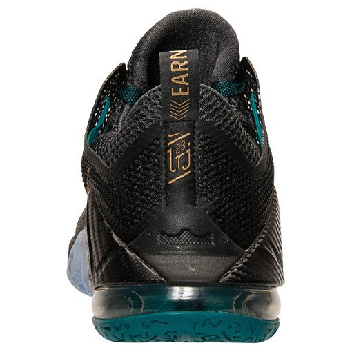 quality design 74a7b a9a79 Nike LeBron 12 Low SVSM