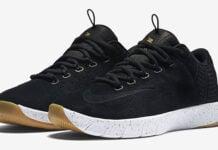 Nike Lunar HyperRev Low EXT Black