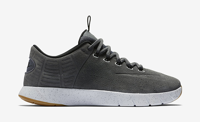 Nike Lunar Hyperrev Low EXT Dark Grey