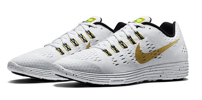 Nike LunarTempo MGR Mens Gold Rush