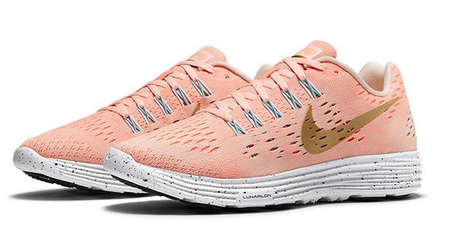 Nike LunarTempo MGR Womens Gold Rush