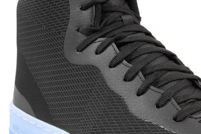 Nike Pro Stopper Black Ice