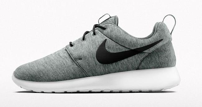 Nike Roshe One Prime Fleece iD