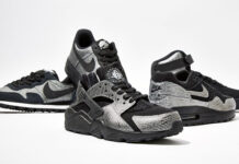 Nike Tale of Two Cities Pack