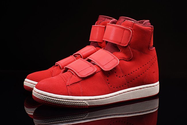 Nike TZ-85 Game Red