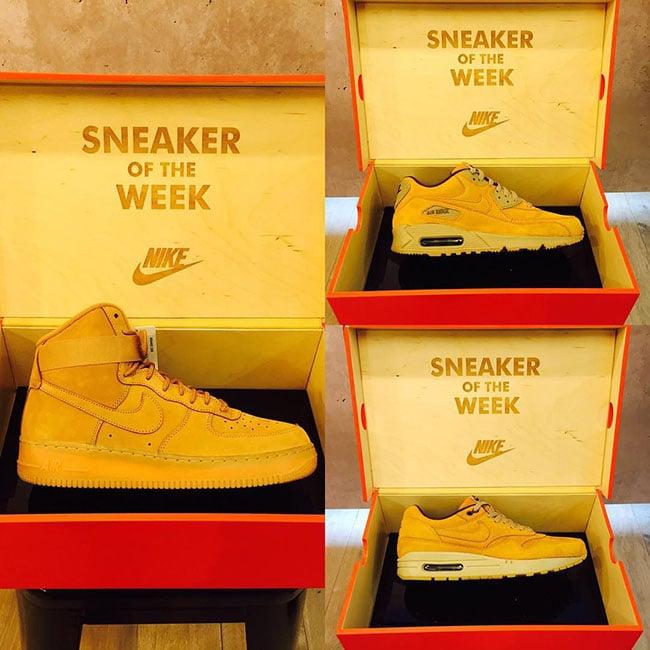 Nike Workboot Pack