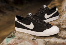 buy online e752a 6f374 Nike Zoom All Court CK – Release Date