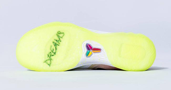 Nike Kobe Venomenon 5 Dreams