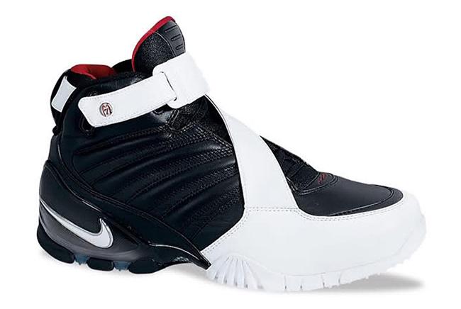 Nike Zoom Vick 3 Retro 2016