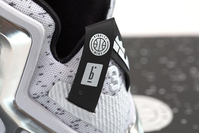 Pigalle x NikeLab LeBron 12 Elite
