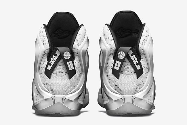 Pigalle Nike LeBron 12 Elite