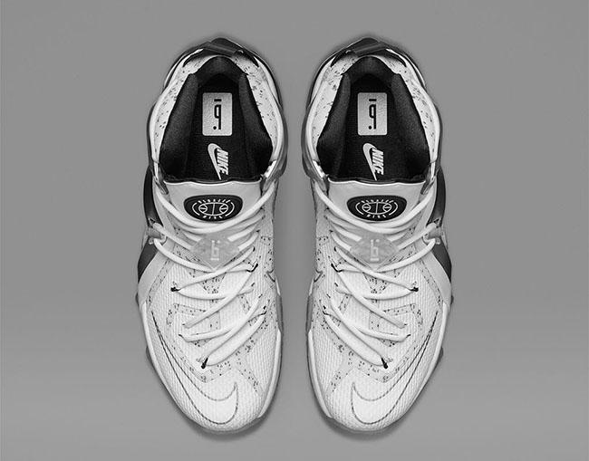 Pigalle NikeLab LeBron 12 Elite