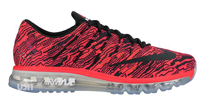 Nike Air Max 2016 Colorways   SneakerFiles