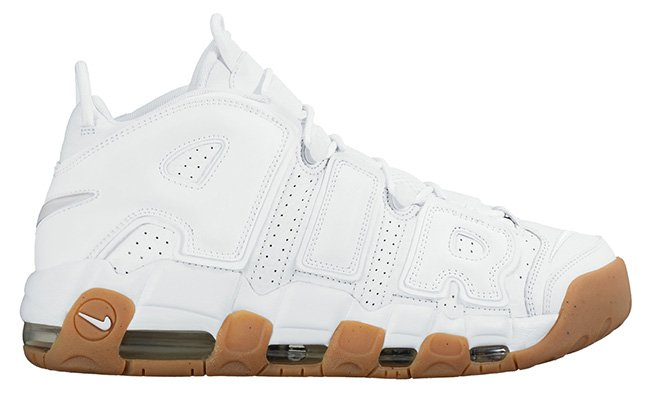 2016 Nike Air More Uptempo Retro