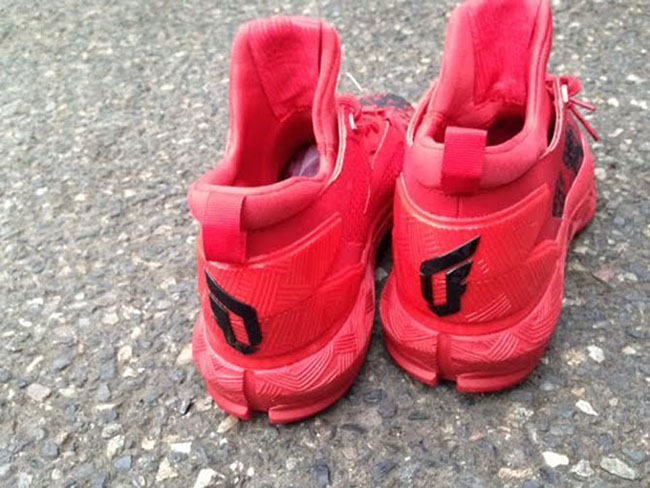 adidas D Lillard 2 Rose City