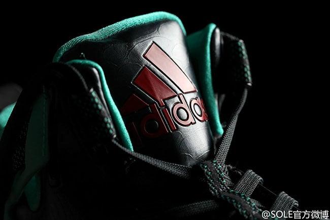 adidas D Rose 6 Boost China