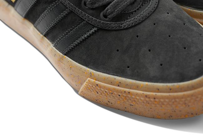 adidas Skateboarding The Hundreds Lakers Nets Pack