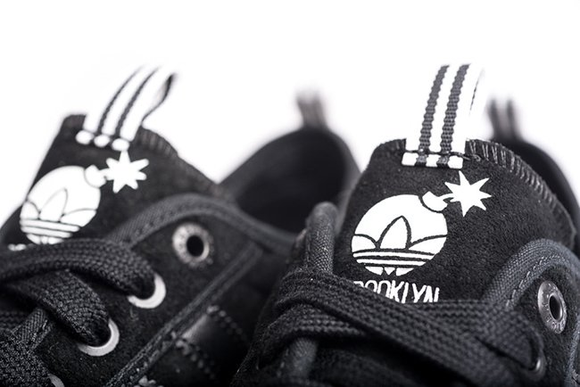 adidas Skateboarding The Hundreds Nets