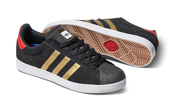 adidas Superstar ADV Skate