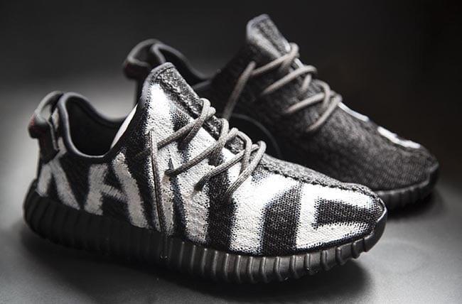 adidas Yeezy 350 Boost Kanye 2020 Custom