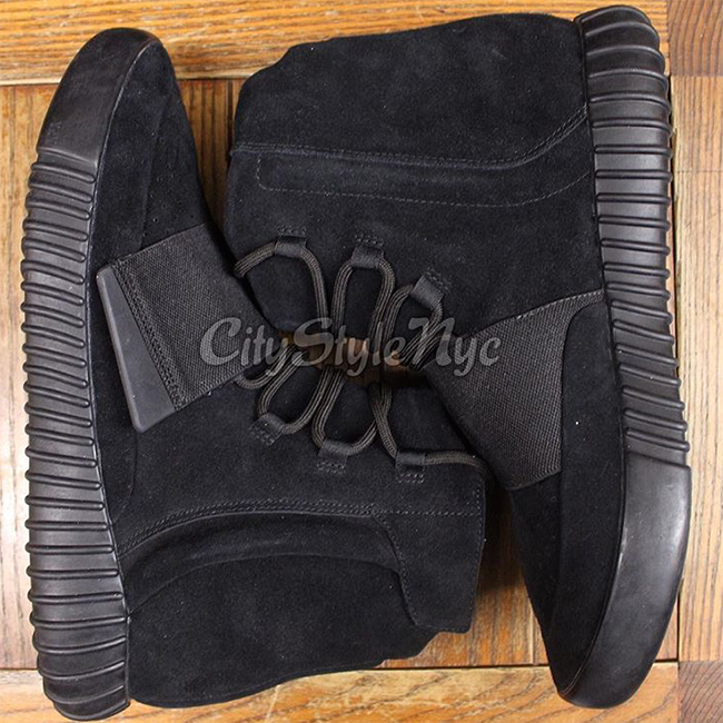 adidas Yeezy 750 Boost Black Release Date
