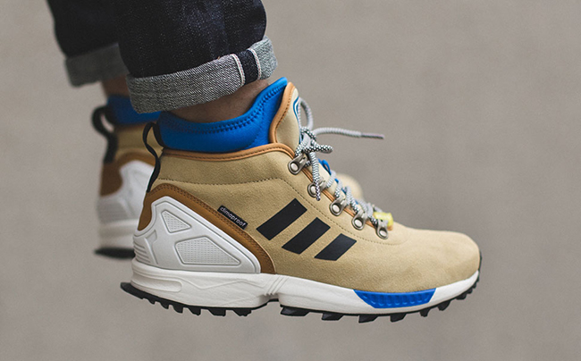 adidas zx flux winter boots