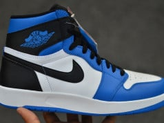 Air Jordan 1.5 The Return Soar Reverse Fragment