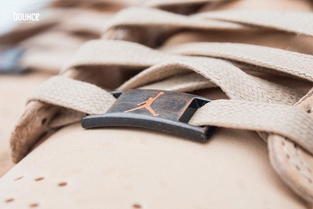 Air Jordan 1 Pinnacle Vachetta Tan Release Date