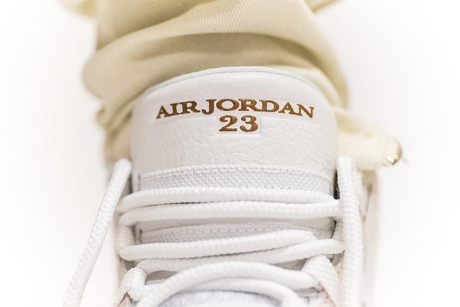Air Jordan 10 OVO Releasing