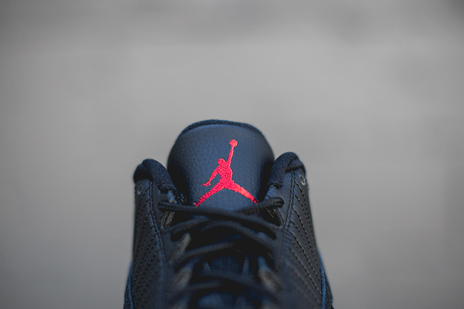 Air Jordan 11 IE Low Referee Releasing