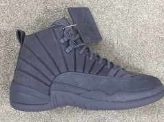 Air Jordan 12 Public School NY