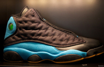 Air Jordan 13 Chris Paul Away