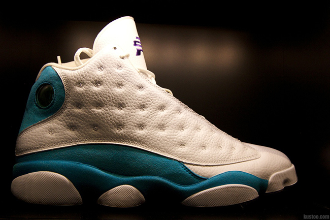 Air Jordan 13 Chris Paul Home