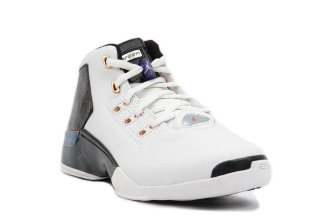 Air Jordan 17 Copper 2016
