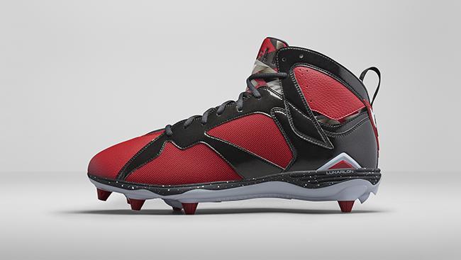 Air Jordan 7 Cleats NFL Football