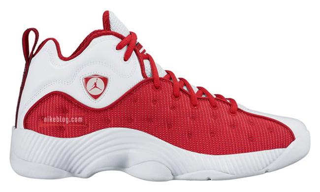 Air Jordan Team 2 Retro