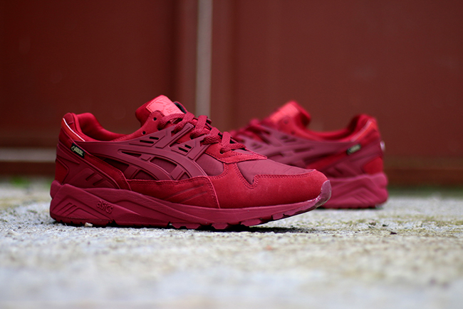 gel kayano asics