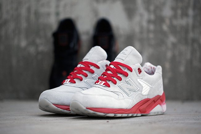Bait New Balance 580 GI Joe Shadow Storm