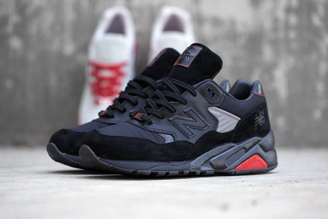 Bait New Balance GI Joe Snake Eyes