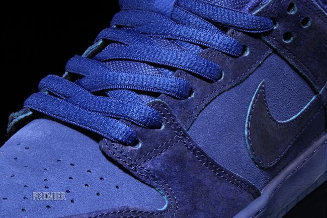 Blue Moon Nike SB Dunk Low