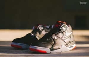 Bred Nike Air Flight 89