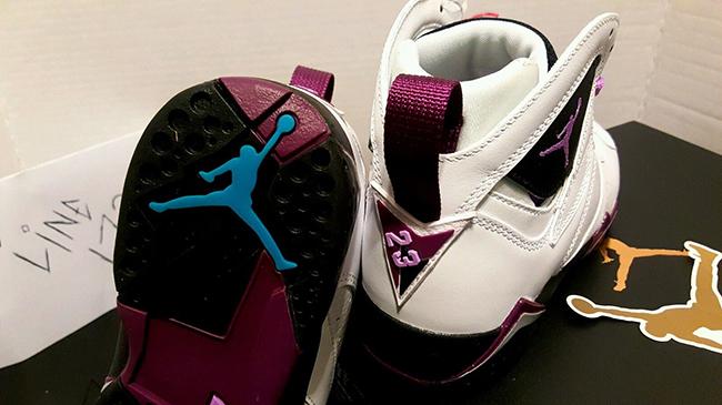 Buy Air Jordan 7 GS Fuchsia Glow