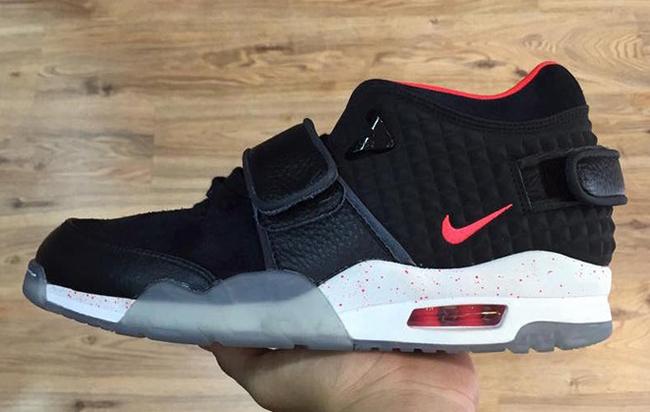 Buy Nike Air Cruz Black Crimson