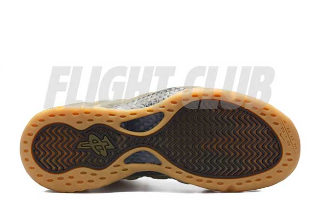 Buy Nike Air Foamposite One Olive