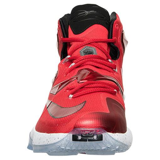 Cavs Away Nike LeBron 13