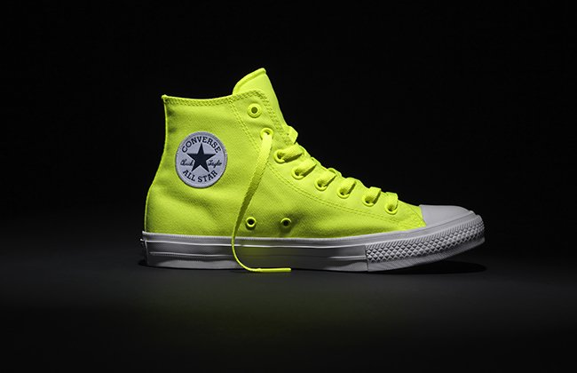 converse taylor chuck all star 2