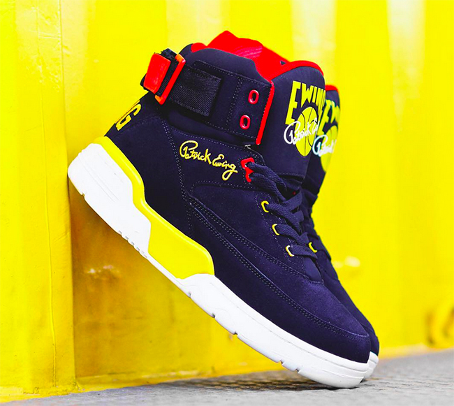 Ewing 33 Hi October 2015