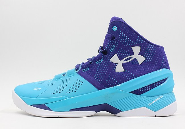 Under Armour Curry 2 Father to Son Release Date