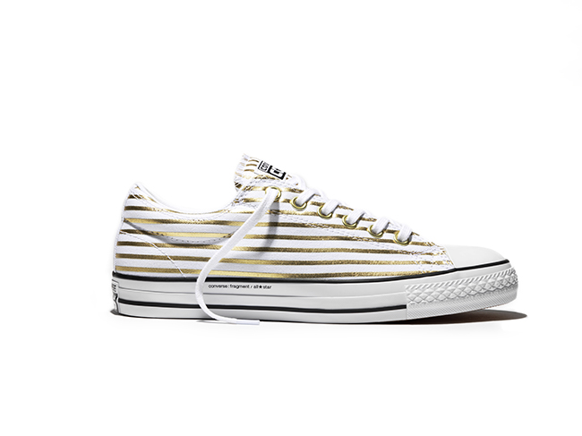 Fragment Design Converse Cons CTS Collection