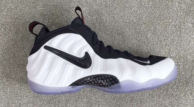 new arrivals fa621 0ca03 hot sale Closer Look at the Nike Air Foamposite Pro He Got Game